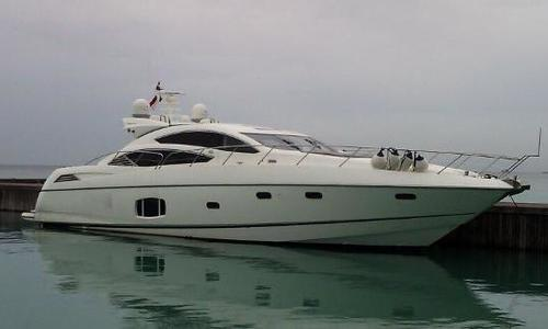 Image of Sunseeker Predator 74 for sale in Singapore for €1,100,000 (£988,560) Singapore