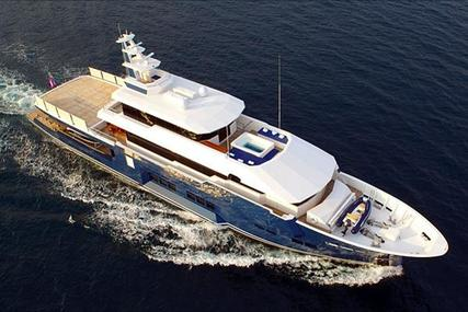 Niigata Engineering HYS Conversion for sale in Mexico for $9,800,000 (£7,355,259)