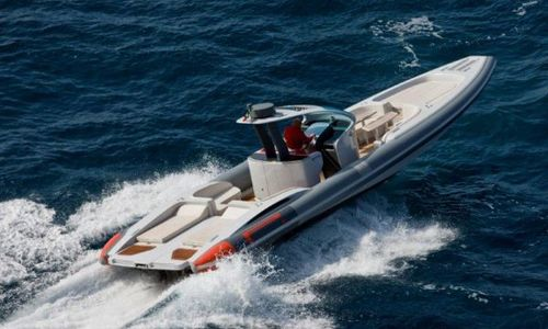 Image of Pirelli PZero 1400 Yacht Edition for sale in United States of America for P.O.A. (P.O.A.) FL, United States of America