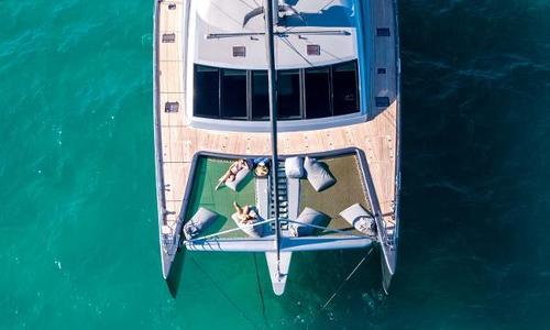 Image of Blue Coast Yachts Catamaran for sale in Antigua and Barbuda for $6,250,000 (£4,477,815) Antigua, Antigua and Barbuda