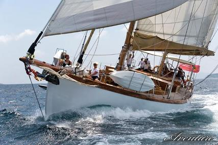 Custom Ketch classic Yacht for sale in Malaysia for €1,315,000 (£1,187,584)