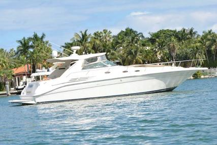 Sea Ray Sundancer 450 for sale in United States of America for $135,000 (£101,302)