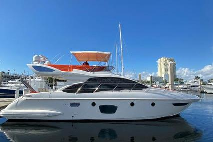 Azimut Yachts 47 Flybridge for sale in United States of America for $475,000 (£340,165)