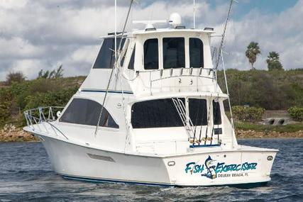 Ocean Yachts Super Sport for sale in United States of America for $360,000 (£260,238)