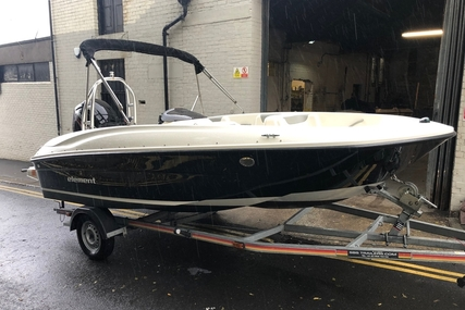 Bayliner Element E5 WANTED for sale in United Kingdom for P.O.A.