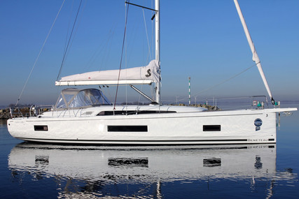 Beneteau Oceanis 461 for sale in Netherlands for €339,000 (£293,065)