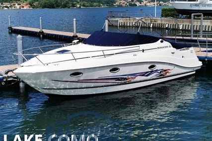 Rinker 280 for sale in Italy for €44,000 (£39,365)