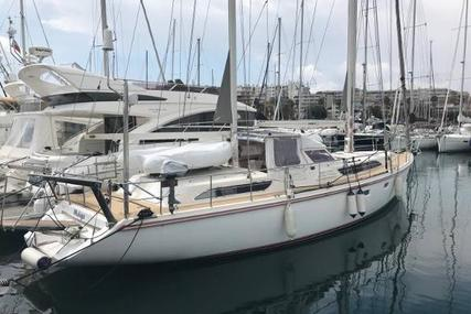 Amel 54 for sale in France for €469,000 (£415,880)