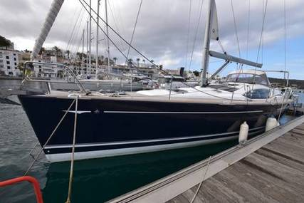 Jeanneau Sun Odyssey 50 DS for sale in Spain for £180,000