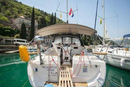 Elan Impression 384 for sale in Croatia for €66,000 (£58,655)