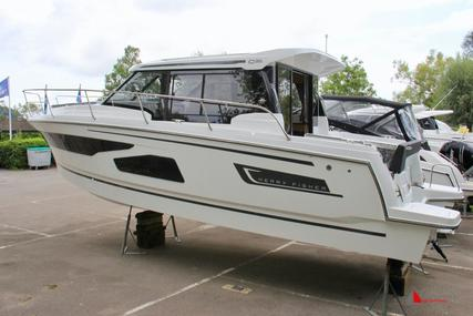 Jeanneau Merry Fisher 1095 for sale in United Kingdom for £199,837
