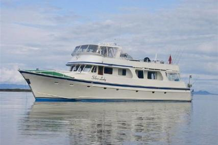 William Garden Motor Yacht for sale in United States of America for $285,000 (£206,022)