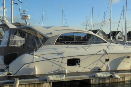 Jeanneau Prestige 440 S for sale in United Kingdom for £224,950