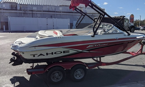 Image of Tahoe Q7i Extreme for sale in United States of America for $29,999 (£21,478) Bowie, Maryland, United States of America