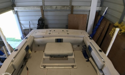 Image of Wellcraft 250 Sportsman for sale in United States of America for $18,499 (£13,119) Houma, Louisiana, United States of America