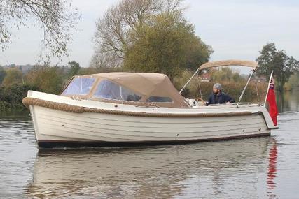 Interboat Intender 820 for sale in United Kingdom for €83,886 (£74,638)