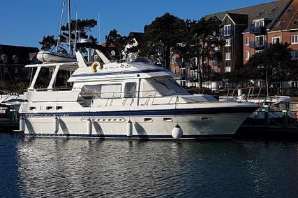 Trader 44 Sundeck for sale in Spain for £165,000