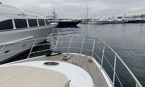 Image of Azimut Yachts 70 for sale in Greece for €1,075,000 (£925,878) Athens, Greece