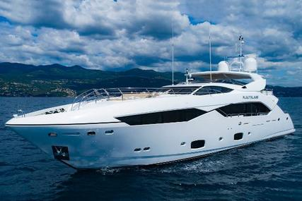 Sunseeker 115 Sport Yacht for sale in Croatia for £7,750,000