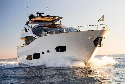 Sunseeker 28 Metre Yacht for sale in France for £2,895,000