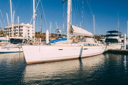 Beneteau Oceanis for sale in Mexico for $239,000 (£172,888)