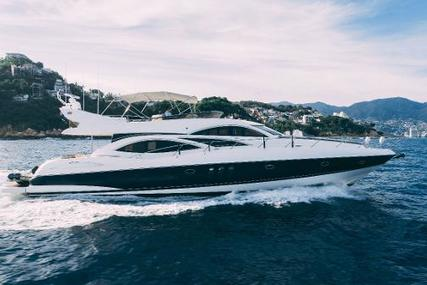 Sunseeker Manhattan for sale in Mexico for $675,000 (£484,639)
