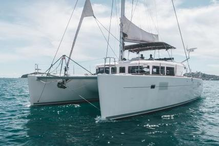Lagoon 450 for sale in Mexico for $650,000 (£466,003)