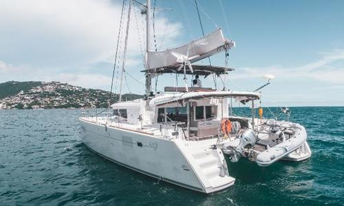 Image of Lagoon 450 for sale in Mexico for $650,000 (£465,783) Acapulco, Mexico