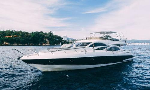 Image of Sunseeker Manhattan for sale in Mexico for $675,000 (£487,946) La Paz, Mexico