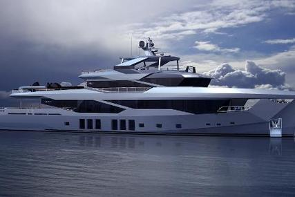 Numarine 45XP Hull #1 for sale in Turkey for €17,950,000 (£15,944,359)
