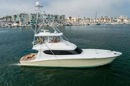 Hatteras Sport Fisher for sale in United States of America for $1,099,999 (£795,717)