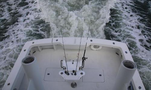 Image of Viking 72 Enclosed Bridge for sale in United States of America for $647,500 (£470,331) Jupiter, FL, United States of America