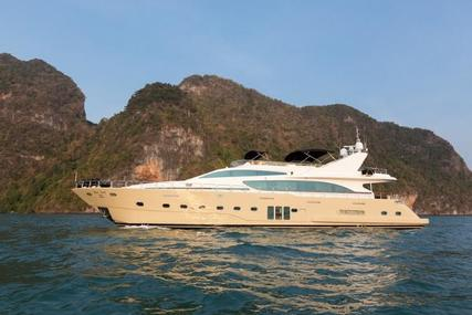 Bilgin Custom for sale in Thailand for $2,599,000 (£1,950,645)