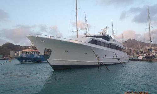 Image of DENISON High Speed Motoryacht for sale in Spain for $695,000 (£506,985) Port Denia, Spain