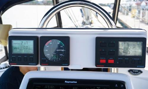 Image of Dufour Yachts 45 CLASSIC for sale in United States of America for $149,000 (£108,901) Marina Del Rey, CA, United States of America