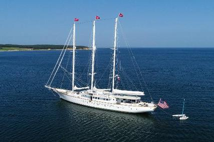 Palmer Johnson Tri-Masted Staysail for sale in United States of America for $4,500,000 (£3,292,169)