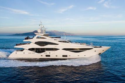 Sunseeker 40m Motor Yacht for sale in France for €18,900,000 (£16,835,167)