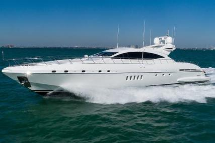 Mangusta Sport Yacht for sale in United States of America for $1,695,000 (£1,215,611)