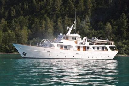 Punat Long Range Cruiser for sale in United States of America for $999,995 (£716,925)
