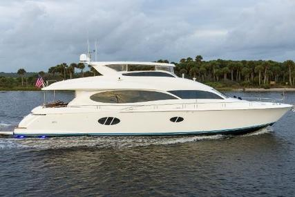 Lazzara Yachts OPEN BRIDGE for sale in United States of America for $1,895,000 (£1,359,046)