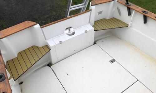 Image of Beneteau Antares 7.10 for sale in Ireland for €24,950 (£21,409) Ireland