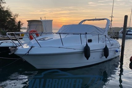 Saver 690 Cabin Sport for sale in Italy for €52,500 (£47,202)