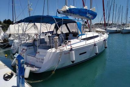 Jeanneau Sun Odyssey 409 for sale in Greece for €69,500 (£61,844)