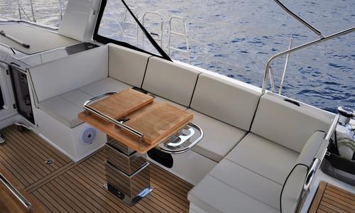 Image of Beneteau Oceanis 62 for sale in Malta for €1,000,000 (£858,332) TA-XBIEX, Malta