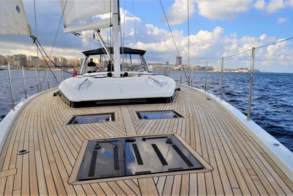 Beneteau Oceanis 62 for sale in Malta for €1,000,000 (£867,476)