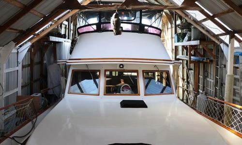 Image of CHB Europa Sedan Trawler for sale in United States of America for $119,000 (£85,220) Washington, United States of America