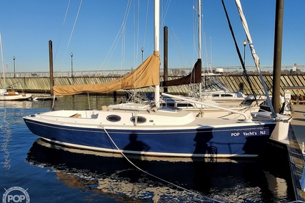 Schock Harbor 25 for sale in United States of America for $44,000 (£32,090)