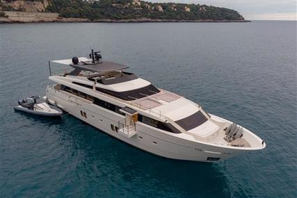 Sanlorenzo SL118 for sale in Monaco for €9,500,000 (£8,466,948)