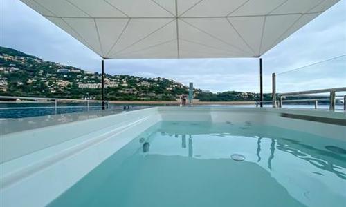 Image of Sanlorenzo SL118 for sale in Monaco for €9,500,000 (£8,212,736) Monte Carlo, , Monaco
