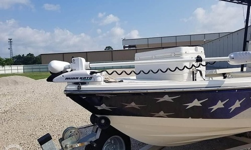 Image of Pathfinder 2400 TRS for sale in United States of America for $67,500 (£48,466) Cypress, Texas, United States of America